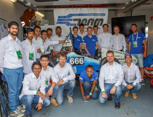 Formula Student Italy